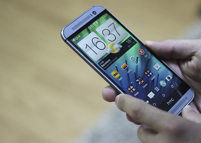 marcas de celulares, HTC