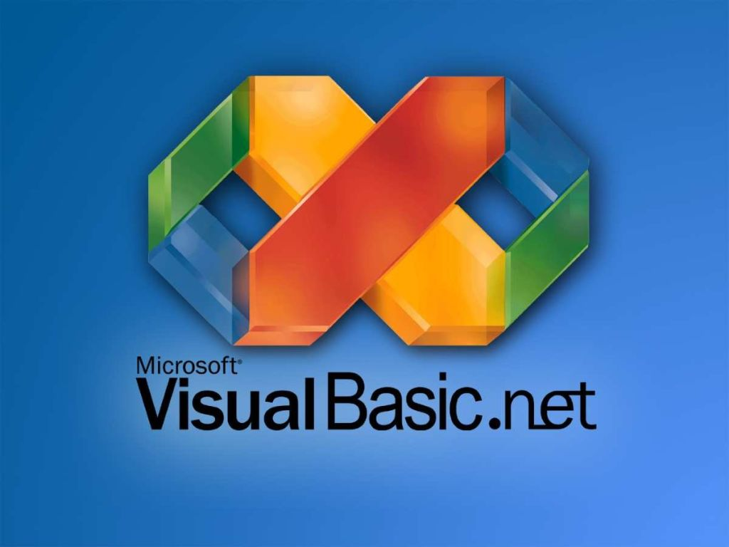 Visual Basic .NET se ofrece en la paquetería Visual Studio.