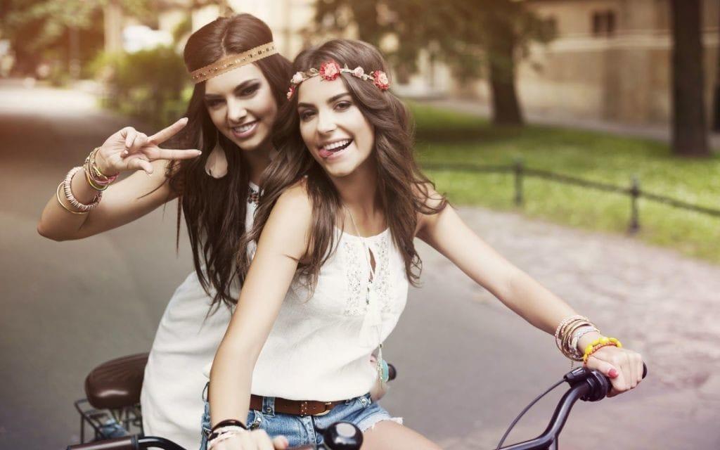 Los amigos deben mostrarte respeto, integridad, confianza... a lo largo de toda la relacion