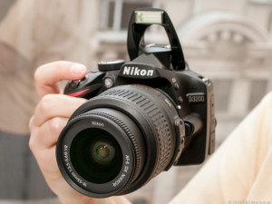 entry level dslr camera