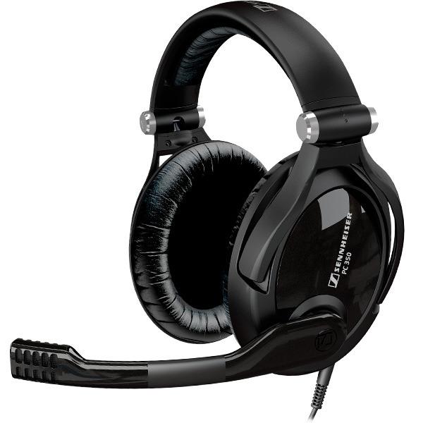 Busca comodidad en las almohadillas y flexibilidad en la diadema del headset.
