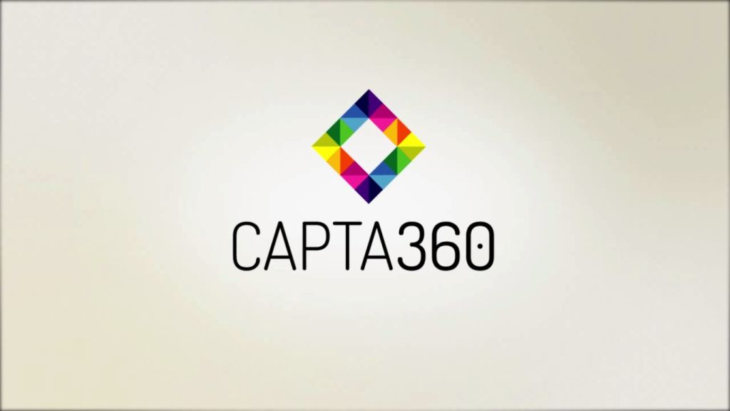 Capta 360 participa en Start-Up Chile. Imagen: Capta 360