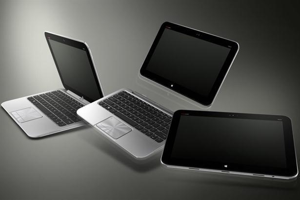 Las computadoras híbridas o dos en uno combinan la productividad de las laptop con la portabilidad de las tablets.