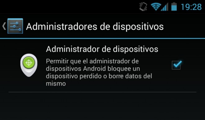 Localizar Android 3