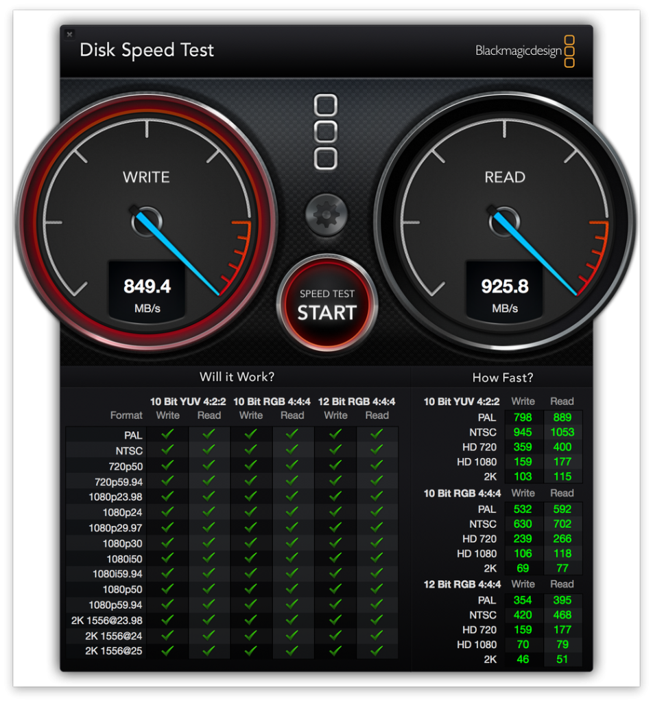 MacBook 2016 SSD